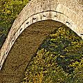 Pont ottoman de Plaka sur l'Arachtos — P1010748