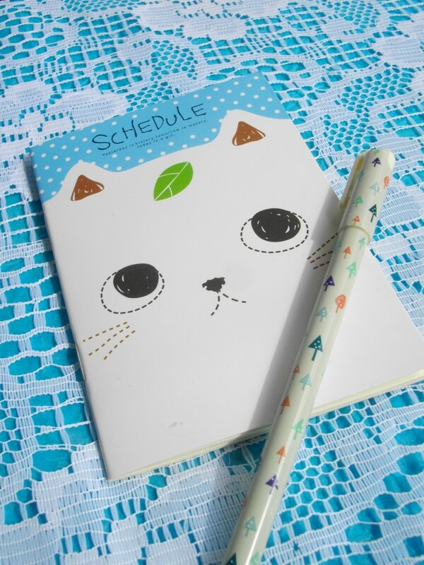 carnet-chat-kawaii-papeterie-crayon