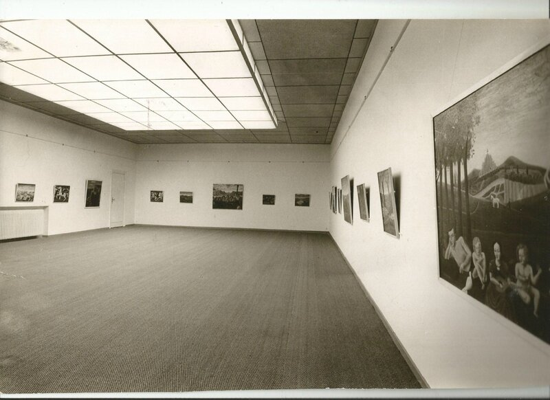Photo expo Allemagne
