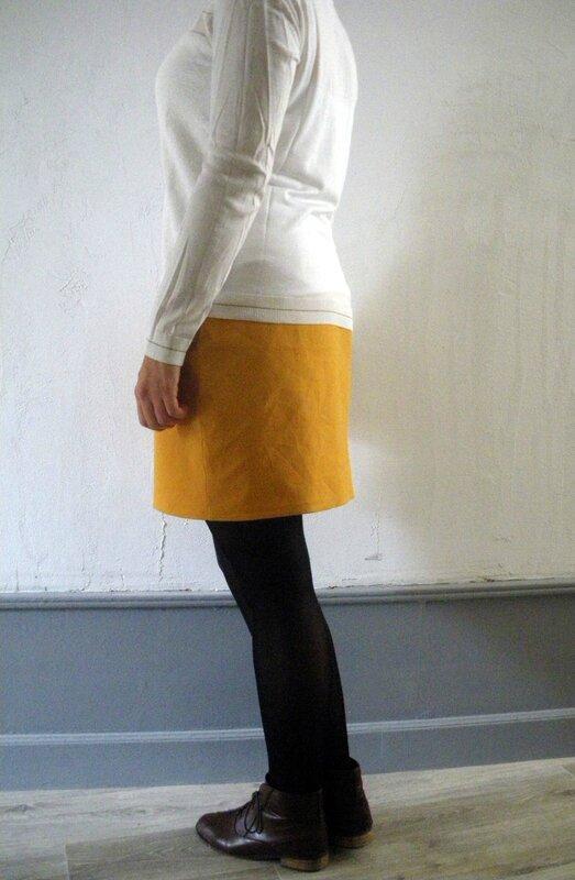 Sister Mini jaune (7)