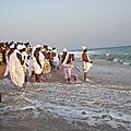 Sacrifier 7 poussins a la mer pour devenir riche