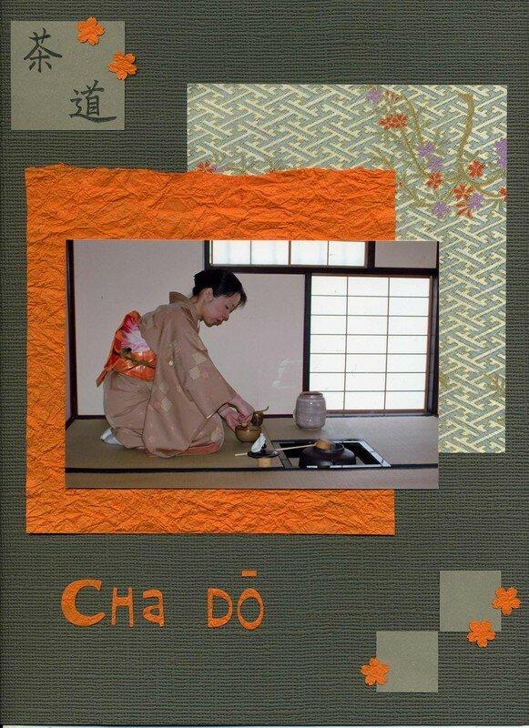 chadoRed