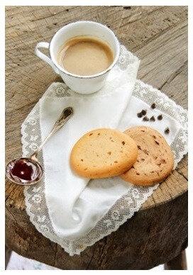 Cookie américain truffés de pépites