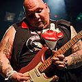 Popa chubby - you got to love somebody
