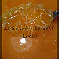 Thermomix : soupe vermicelles