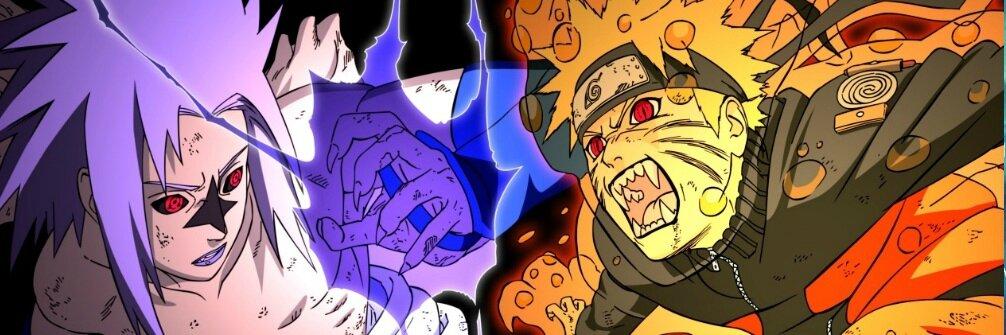 Chronique#7: Naruto The Last (film)