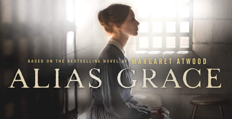 Alias Grace Captive tv