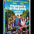 Sortie dvd : parents d'élèves, la comédie sympathique et familiale de noémie saglio