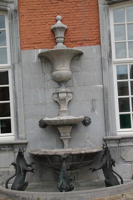 3-Saze St Hubert (Belgique)