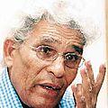 Mohammed afifi matar (1935 – 2010) : lune rouge