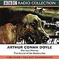 The hound of the baskervilles, d'après arthur conan doyle