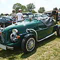 LE PATRON 4 2CV Kit Car Madine (1)