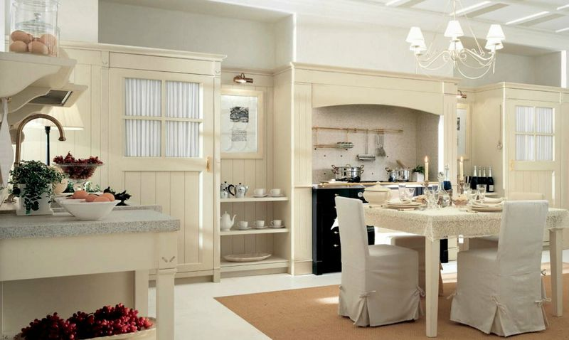 ITALIAN STYLE by HOME DESIGNING (1)