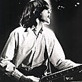Richard lane (the stems, the chevelles,..) rock in power pop.
