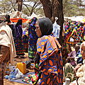 marché à Yabelo