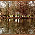 Reflets Lac Christus 130115 6