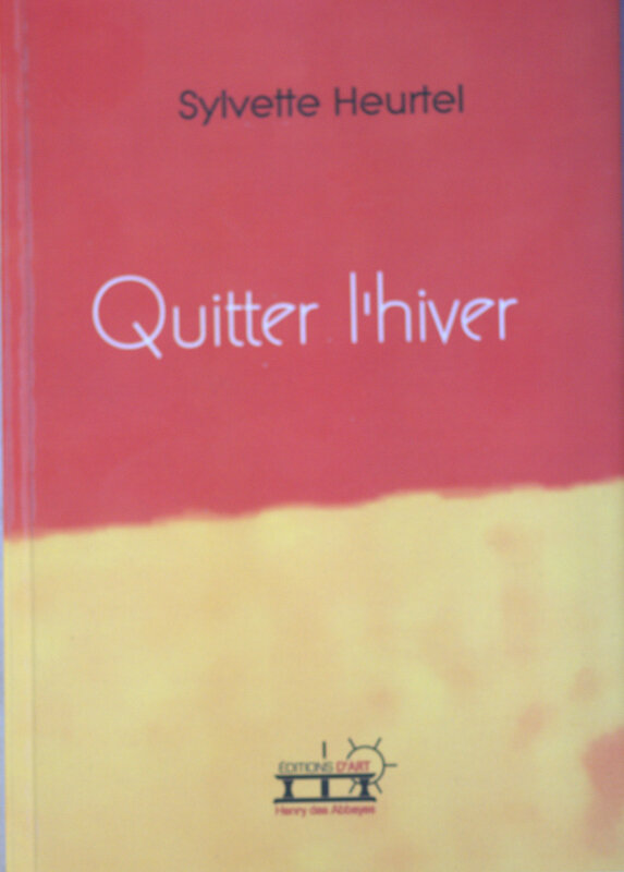 Quitter l'hiver