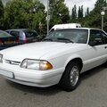 Ford mustang lx hatchback 1987-1993