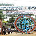 Université de dschang: une passerelle vers l'emploi