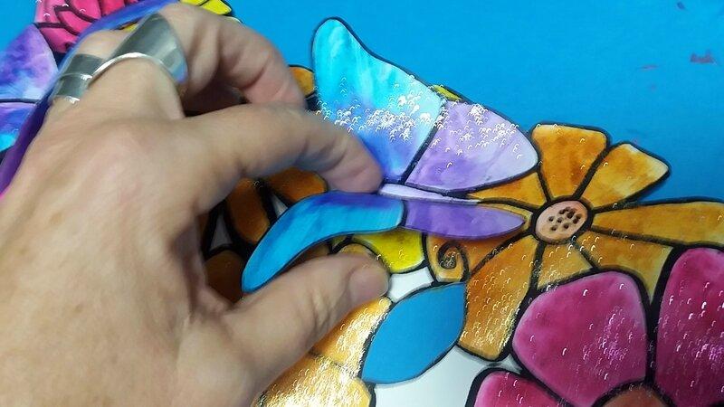 237_Masques_Fleurs et papillons (34)