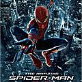 The amazing spider-man - toile majestueuse ! [ critique ]