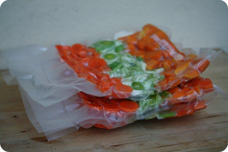 mise sous vide legumes pour soupe blog chez requia cuisine et confidences-001