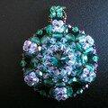 Etoile polaire emerald