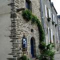 randonnée à Rochefort en Terre
