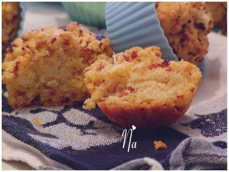 muffins chorizo grande