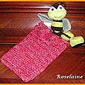Trousse au crochet 2011/2012