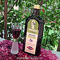 Vinho de absinto (ou elixir de absinto) sua receita segundo hildegarde de bingen