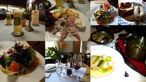 gastronomie allemande