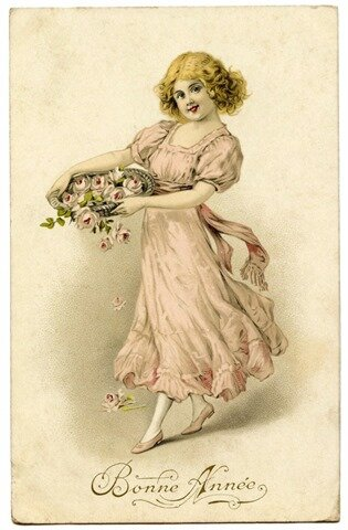Girl-Roses-Vintage-Graphic-GraphicsFairy-671x1024