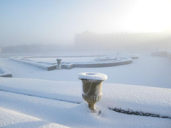 Versailles, hiver 2010 (4)