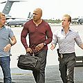 "Crossover hawaii five-0, 2*21 ""pa make loa"" / ncis : los angeles, 3*21 ""touch of death"""