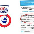 Payer pour manifester !