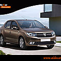 Location dacia logan à casablanca