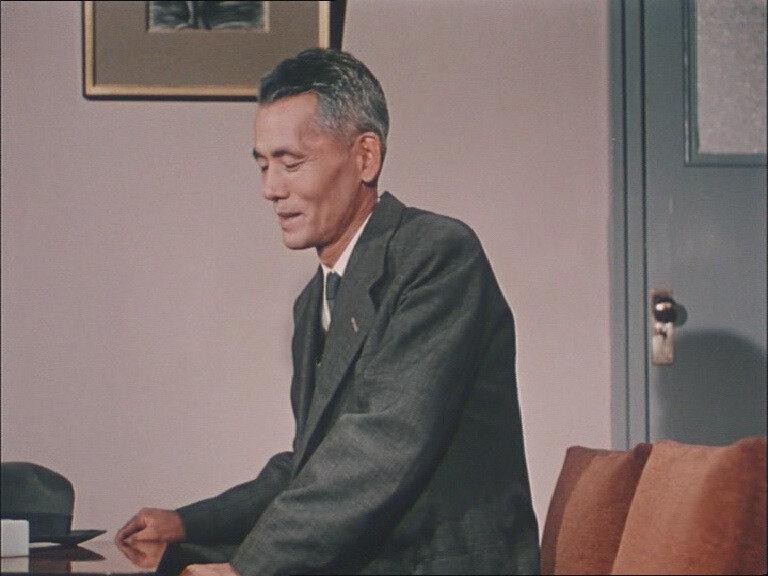 Film Japon Ozu Fleurs D Equinoxe 00hr 02min 52sec