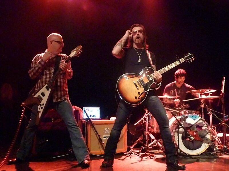 2009 03 Eagles of Death Metal 006
