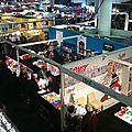 Mon tour au salon du livre jeunesse de montreuil 2013