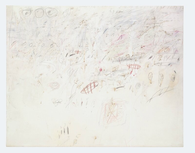 03 Twombly Untitled 1959 Roma DAROS