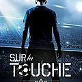 Sur la touche - zarah detand