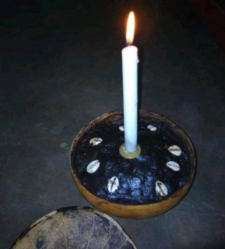 SAVON MAGIQUE DE RICHESSE-MULTIMILLIONNAIRE EN 3 JOURS DU CELEBRE, LE SORCIER LE PLUS PUISSANT DU MONDE PAPA YEMI