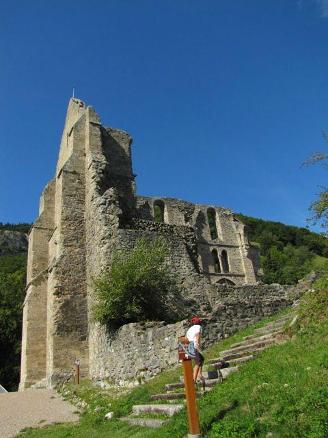 abbaye d'Aulps16