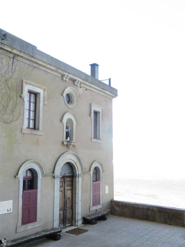 Ancien couvent - Grotte de Sainte Baume