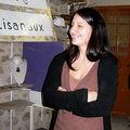 Adeline Beaujoin, créatrice de bijoux