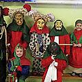 Elzach : carnaval sur le thème du cirque
