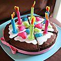 Dînette - 12 - Gâteaux