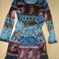 Robe Fait Main 12/08