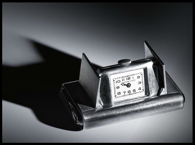 tiffany east west montre 1940